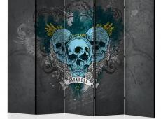 Paraván - Darkness III II [Room Dividers]